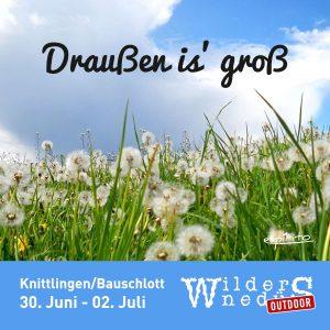 Wilder Süden Knittlingen/Bauschlott @ Knittlingen | Baden-Württemberg | Deutschland