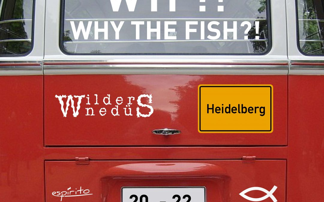 Wilder Süden Heidelberg