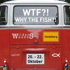 Wilder Süden Heidelberg @ Heidelberg | Baden-Württemberg | Deutschland