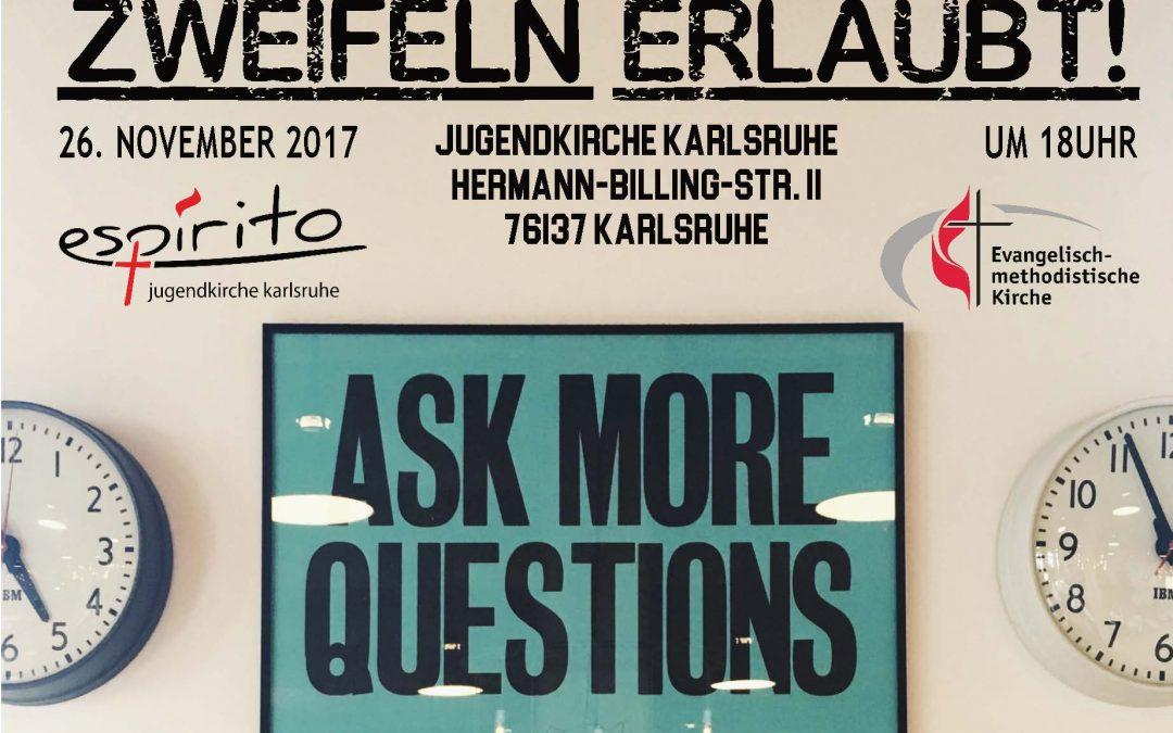 JuGo – Zweifeln Erlaubt!