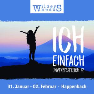 Wilder Süden Happenbach @ EmK Happenbach | Pliezhausen | Baden-Württemberg | Deutschland