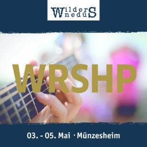 Wilder Süden Münzesheim @ EmK Münzesheim | Kraichtal | Baden-Württemberg | Deutschland