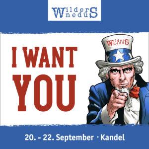 Wilder Süden Kandel @ EmK Kandel | Kandel | Rheinland-Pfalz | Deutschland
