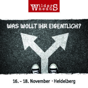 Wilder Süden Heidelberg @ EmK Heidelberg | Heidelberg | Baden-Württemberg | Deutschland