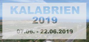 Kalabrien 2019 @ Monasterace Marina | Calabria | Italien