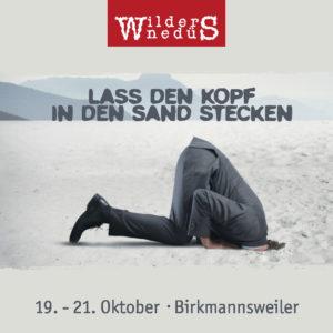 Wilder Süden Birkmannsweiler @ EmK Birkmansweiler | Winnenden | Baden-Württemberg | Deutschland