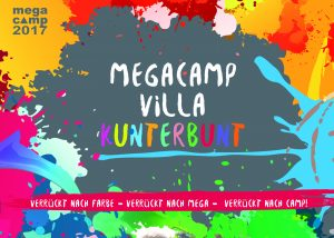 MegaCamp 2017