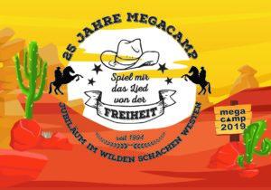MegaCamp 2019 @ Münsingen | Baden-Württemberg | Deutschland