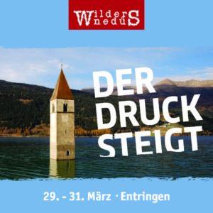 Wilder Süden Entringen @ EmK Entringen | Ammerbuch | Baden-Württemberg | Deutschland