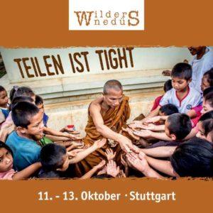 Wilder Süden Stuttgart-Mitte @ EmK Stuttgart-Mitte   Stuttgart   Baden-Württemberg   Deutschland
